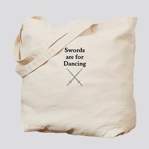 Swords Tote Bag