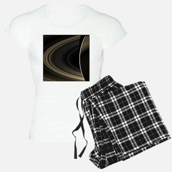 S Rings Pajamas