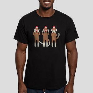 Three Monkeys T-Shirt