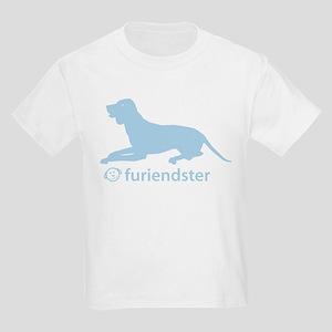 English Coonhound Kids T-Shirt