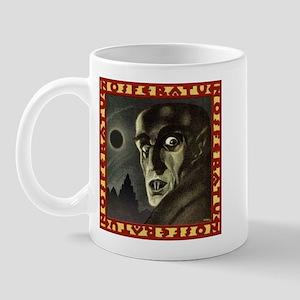 Nosferatu (1922) Mug