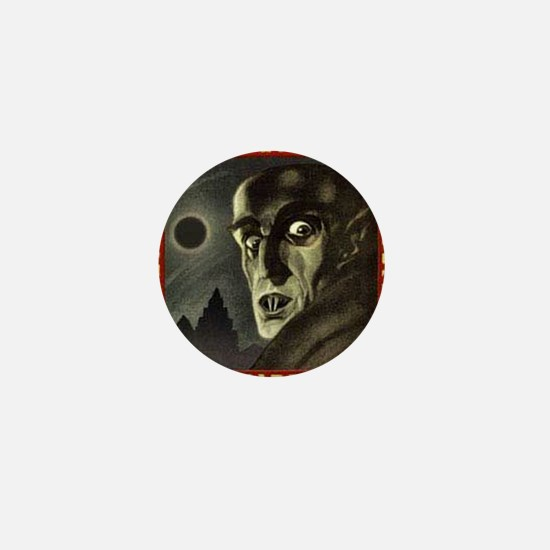 Nosferatu (1922) Mini Button