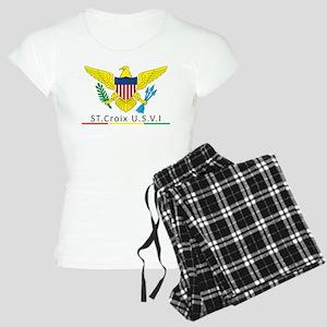 VI Rasta Pajamas