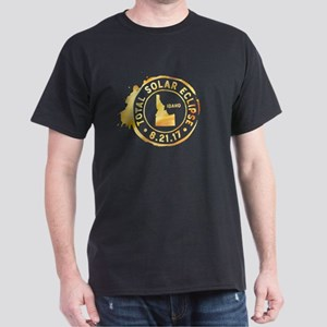Eclipse Idaho Dark T-Shirt