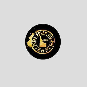 Eclipse Idaho Mini Button