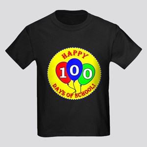 Women's 100th Day of School Celebration T-Shirt