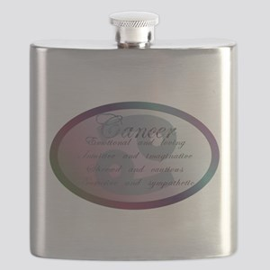Cancer Flask