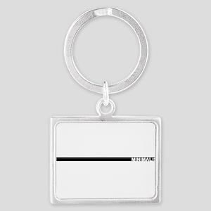 Minimalist Keychains