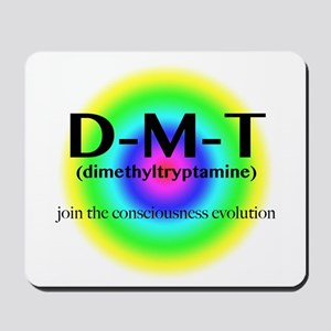 DMT Evolution Mousepad
