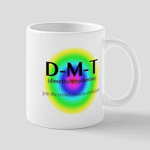 DMT Evolution Mug