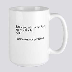 Oscar Barnes (image) Mug