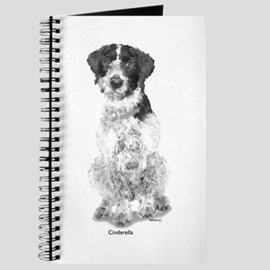 German Wire Haired Pointer Journal