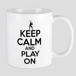 Keep calm and play Squach Mug