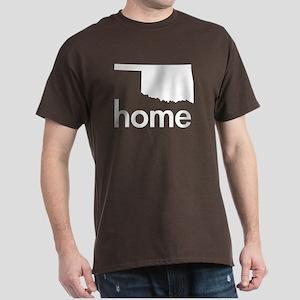Home Dark T-Shirt