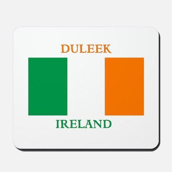 Duleek Ireland Mousepad