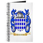 Cebollero Journal