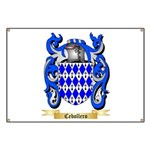 Cebollero Banner