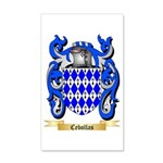 Cebollas 35x21 Wall Decal