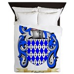 Cebollas Queen Duvet