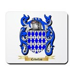 Cebollas Mousepad