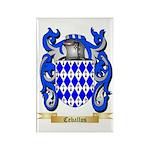 Ceballos Rectangle Magnet (10 pack)