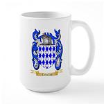 Ceballos Large Mug