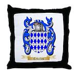 Ceballos Throw Pillow