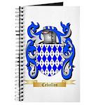 Ceballos Journal