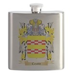 Cazotte Flask