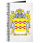 Cazetti Journal