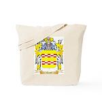 Cazet Tote Bag