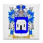 Cazenove Tile Coaster
