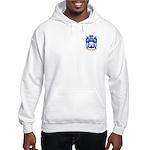Cazenave Hooded Sweatshirt