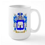 Cazenave Large Mug