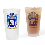Cazenave Drinking Glass