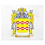 Cazelles King Duvet