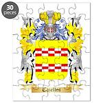 Cazelles Puzzle