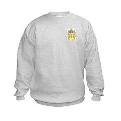 Cazelle Sweatshirt
