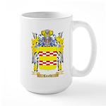 Cazelle Large Mug