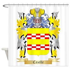 Cazelle Shower Curtain