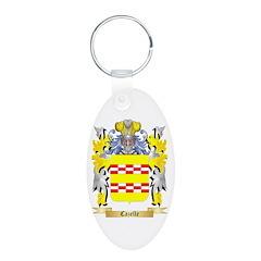 Cazelle Keychains