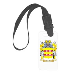Cazelle Luggage Tag