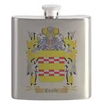 Cazelle Flask