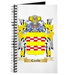 Cazelle Journal
