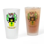 Cayzer Drinking Glass