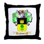 Cayzer Throw Pillow