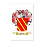 Cayley 20x12 Wall Decal