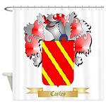 Cayley Shower Curtain