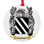 Cawston Round Ornament