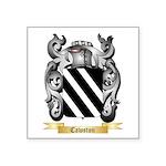Cawston Square Sticker 3